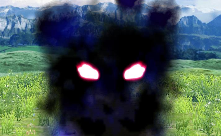 黒猫のウィズ