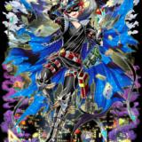 【神都ピカレスク】ケネス【トラノコ】